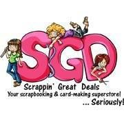 Scrappin Great Deals - Online Scrapbooking Store