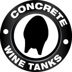 Concrete Wine Tanks