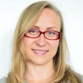 Joanna Skoraczynska