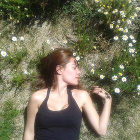 Cintia Romero