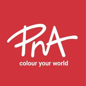 PNA - Colour your World