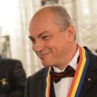 Gheorghe Bradean