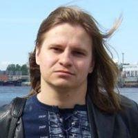 Роман Ивченко
