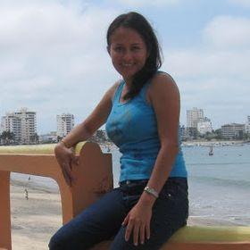 Silvia Chusino