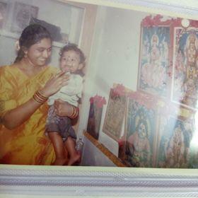 Sangeetha Venumbaka