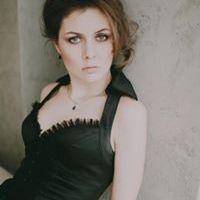 Alena Minyaeva