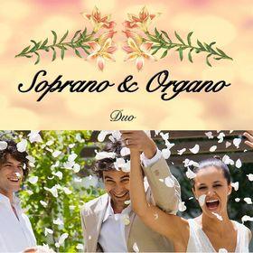 Soprano e Organo Musica per Matrimoni Sardegna