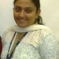 Jayanti Saha