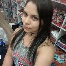 Alexsandra Vargas