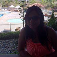Leidy Johanna Arias Gil