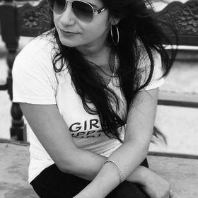 Anjali Vishwakarma