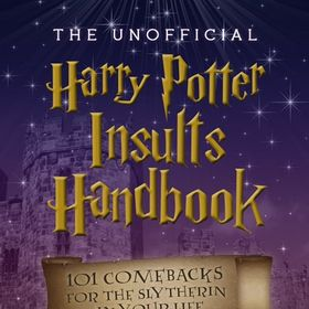 Harry Potter Insults