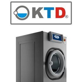 KTD lavanderie self