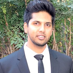 Shershen Naidoo