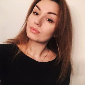 Kristina Golovan