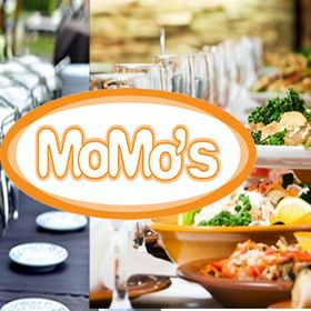 Momos catering