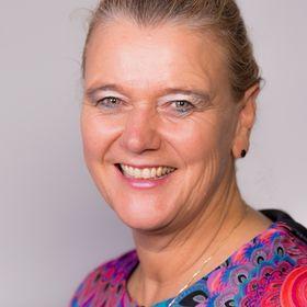 Pauline Maas
