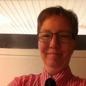 Tina Christiansen