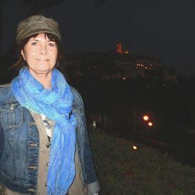 Patricia Robertson
