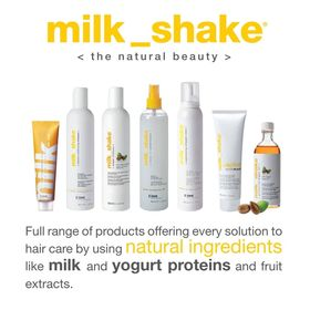 milk shake South Africa