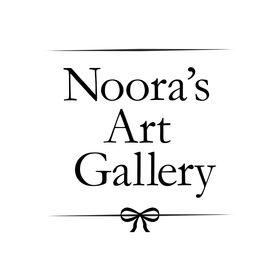 Noora's Art Gallery .