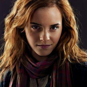 Hermiona Granger Potter