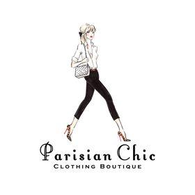 Parisian Chic Boutique