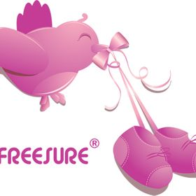 FREESURE Baby Shoes & Accessories