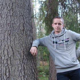 Dmitry Sobolev