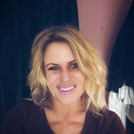 Katy Marsden
