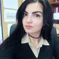 Daniela Anghel