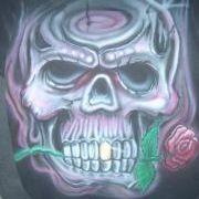 Ryan-Dana Art Work