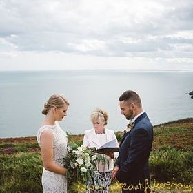 A Beautiful Ceremony - Ireland Celebrant
