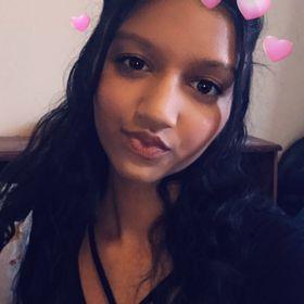 Natasha Persaud
