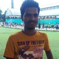 Shetty Pramod