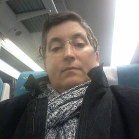 Jose María Molina Jimenez