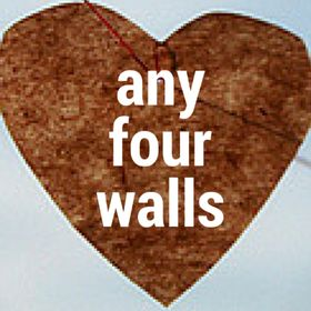 any four walls