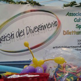 Artisti del Divertimento ACSD