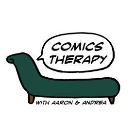 Comics Therapy