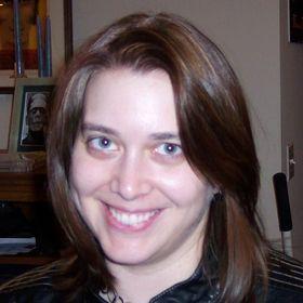 Jennifer Alluisi