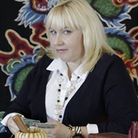 София Антоненко