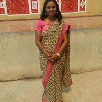 Sasikala Krishnamurthy
