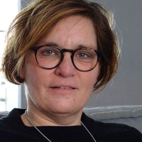 Ida van der Plas-Barnhoorn