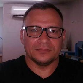 Aroldo Silva