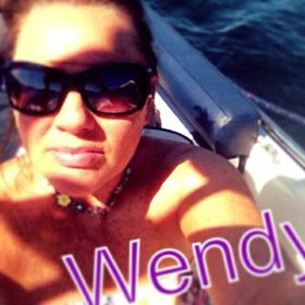 Wendy Hansen- Österman