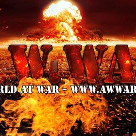 A World at War