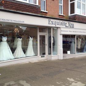 Exquisite You Bridal Boutique