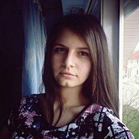 Denisa Bungau