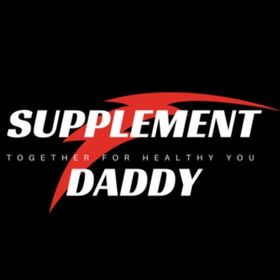 Supplement Daddy Health & wellness Website