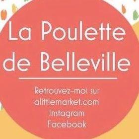La Poulette De Belleville